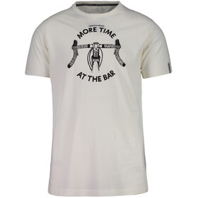 Maloja RunatschM. T-Shirt Men white